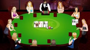 Online-Poker-Games